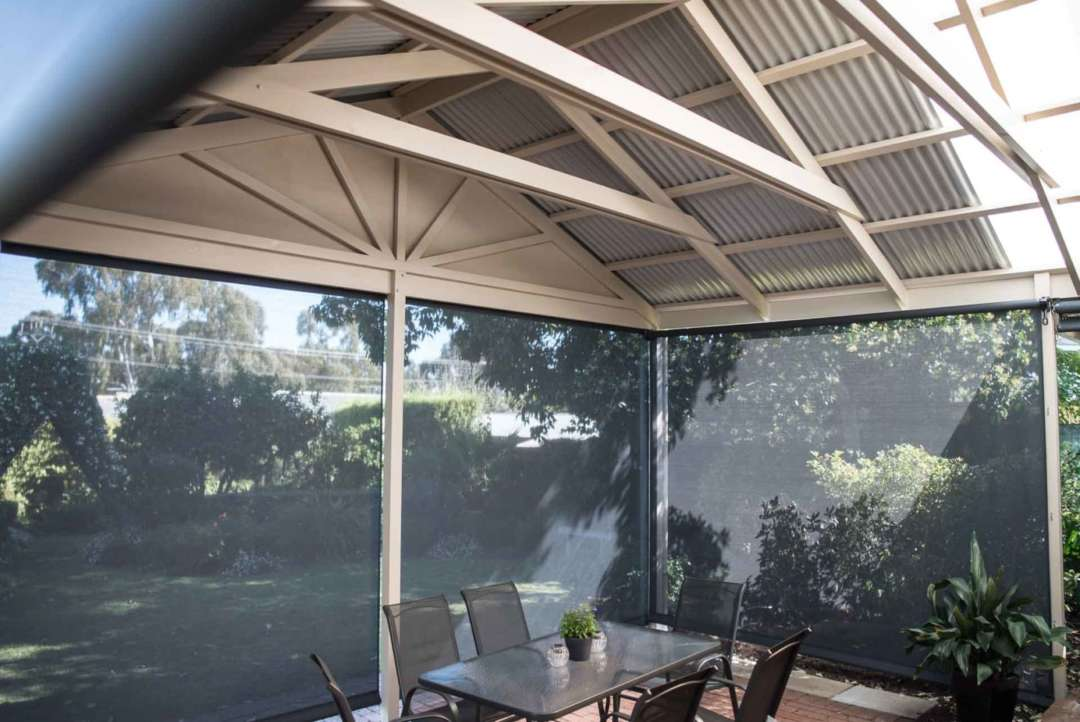 Benefits of Building a Pergola with Timber Over Steel - Pergolas - Timber or steel, Australian Outdoor Living.