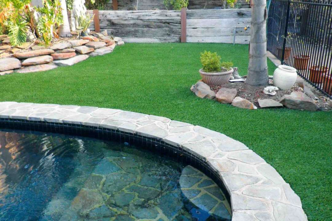 Our Guide to Help You Buy the Best Artificial Grass - What you should know when buying artificial grass, Australian Outdoor Living.