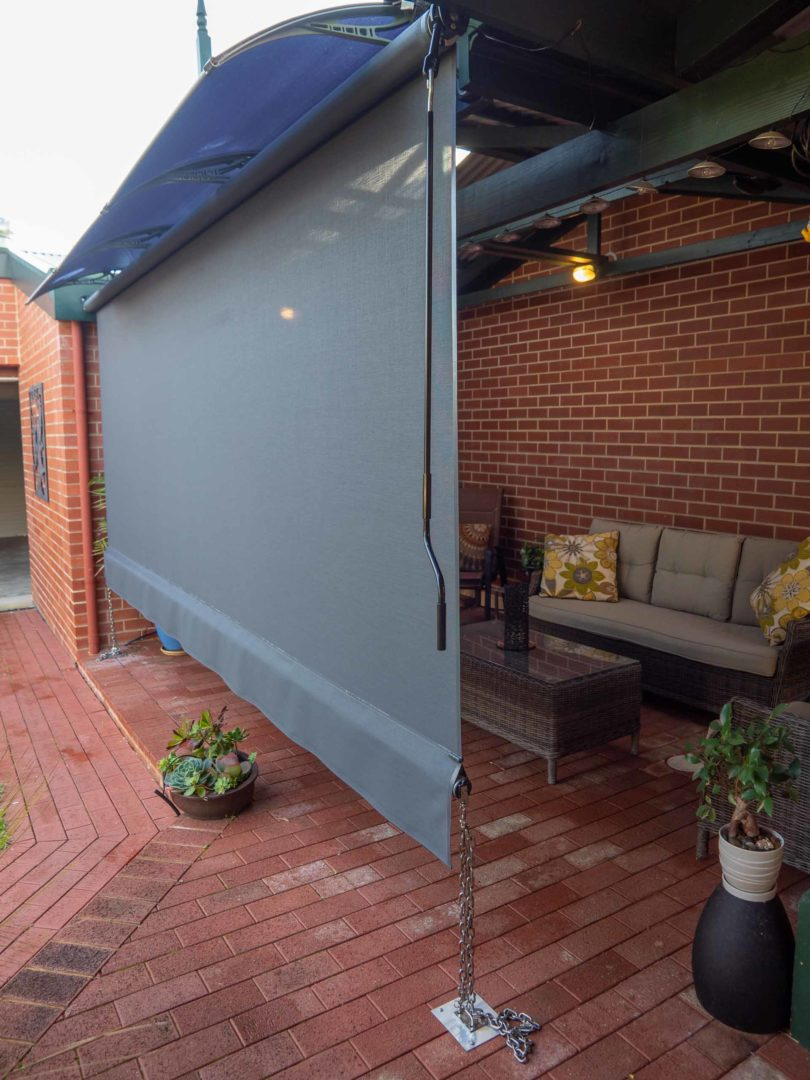 Our Guide to Buying Your Outdoor Blinds - Investing in outdoor blinds are a great solution, Australian Outdoor Living.