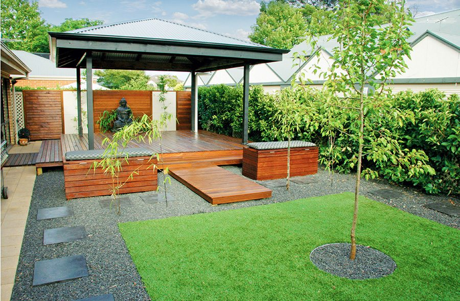 The Best Outdoor Timber Decking if You Have Kids - The Durability of Timber Decking, Australian Outdoor Living.