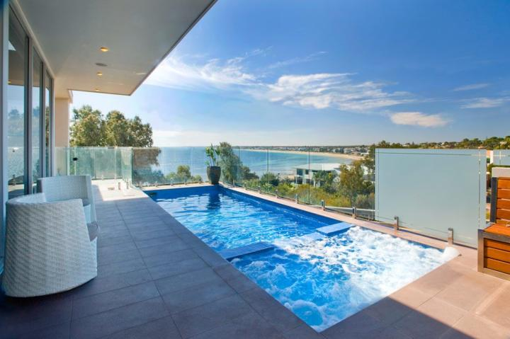 How much does it cost to install a swimming pool - Australian Outdoor Living