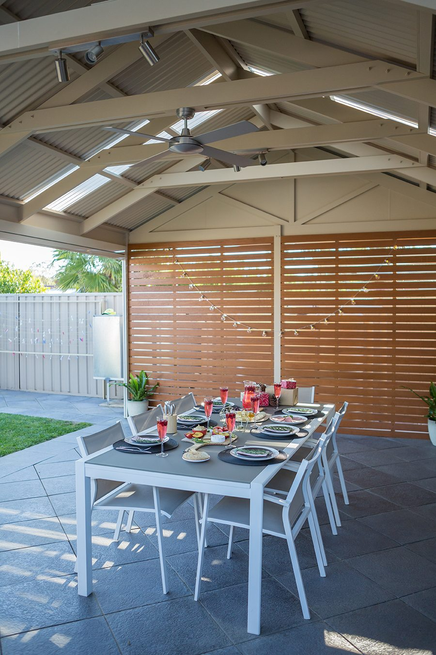 The Perfect Alternatives to Natural Grass - Pergola, Australian Outdoor Living.