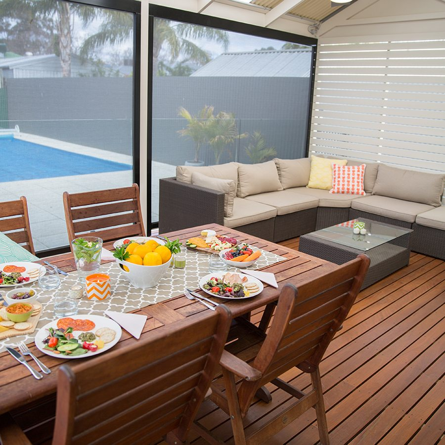 Buying Outdoor Blinds: Your Top 5 FAQs Answered by the Experts - What are Outdoor Blinds? Australian Outdoor Living.