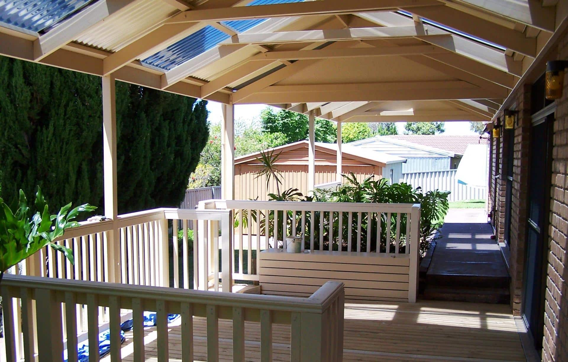 Winter-Proof Your Outdoor Space - Create Shelter for your Outdoor Area, Australian Outdoor Living.