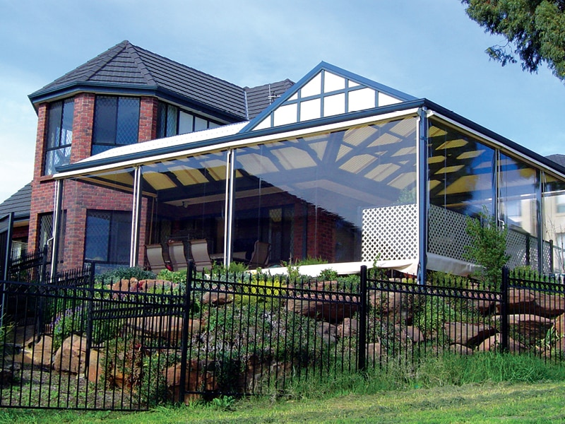 5 Things to Consider When Buying Cafe Blinds - Cafe Blinds add Aesthetic Value and Practical Use, Australian Outdoor Living.