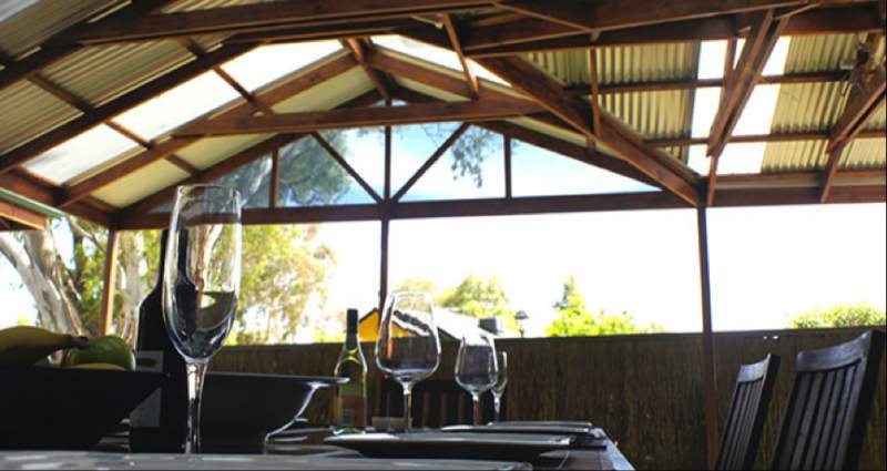 How You Can Earn More From Your Rental Property with a Verandah - Entertain from your verandah, Australian Outdoor Living.
