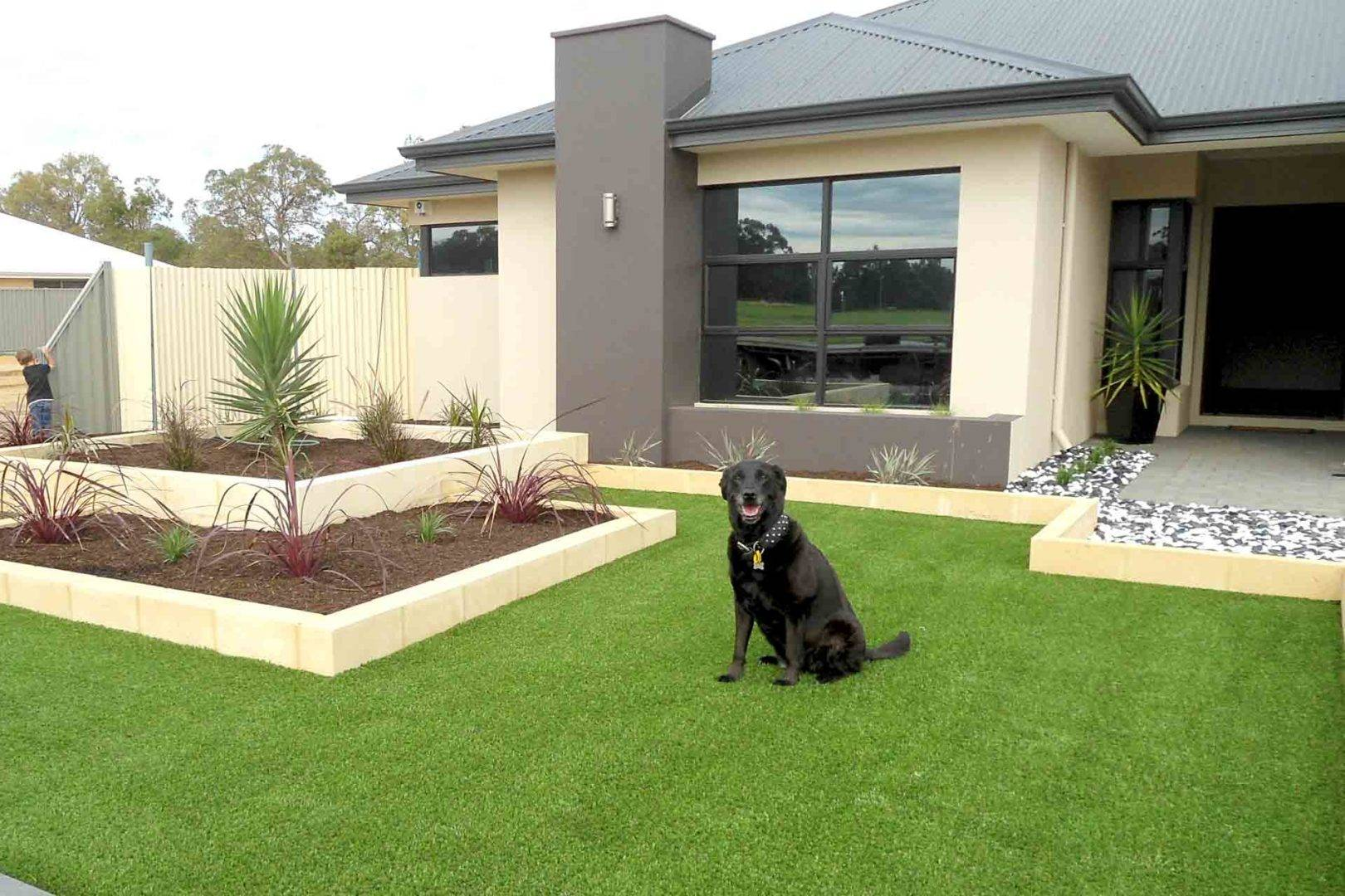 Save money in style with artificial grass - What are the benefits of Artificial Grass, Australian Outdoor Living.