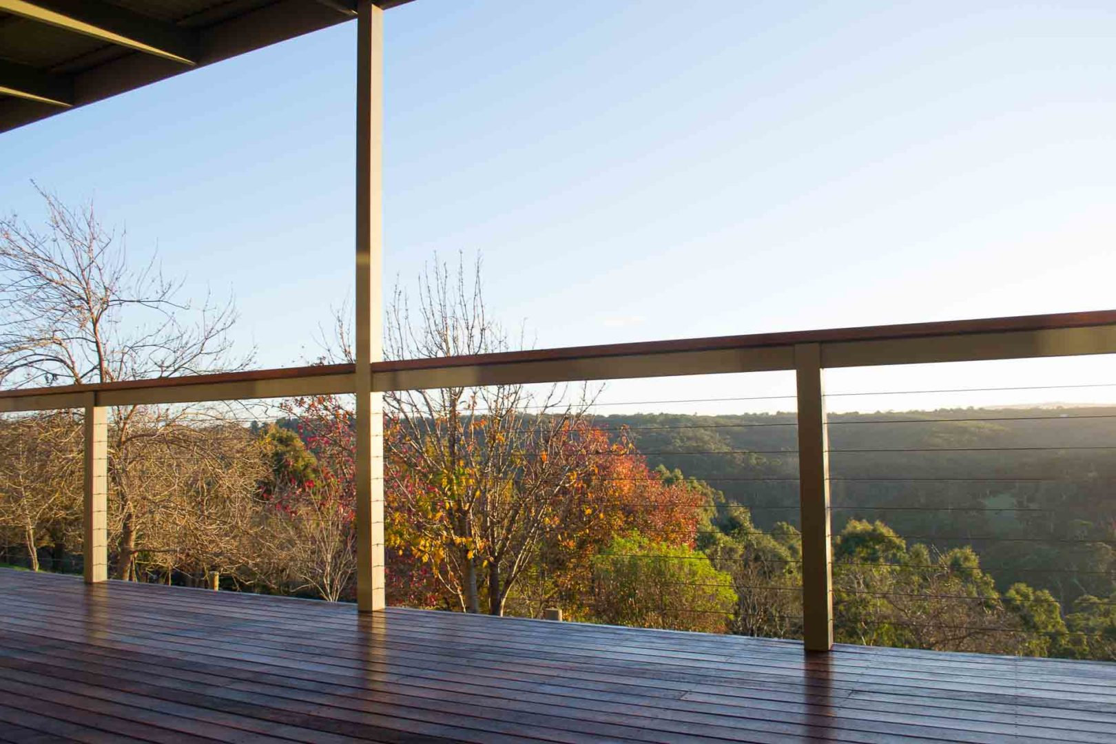 How to oil your timber deck - All you need to know about oiling your timber decking, Australian Outdoor Living.
