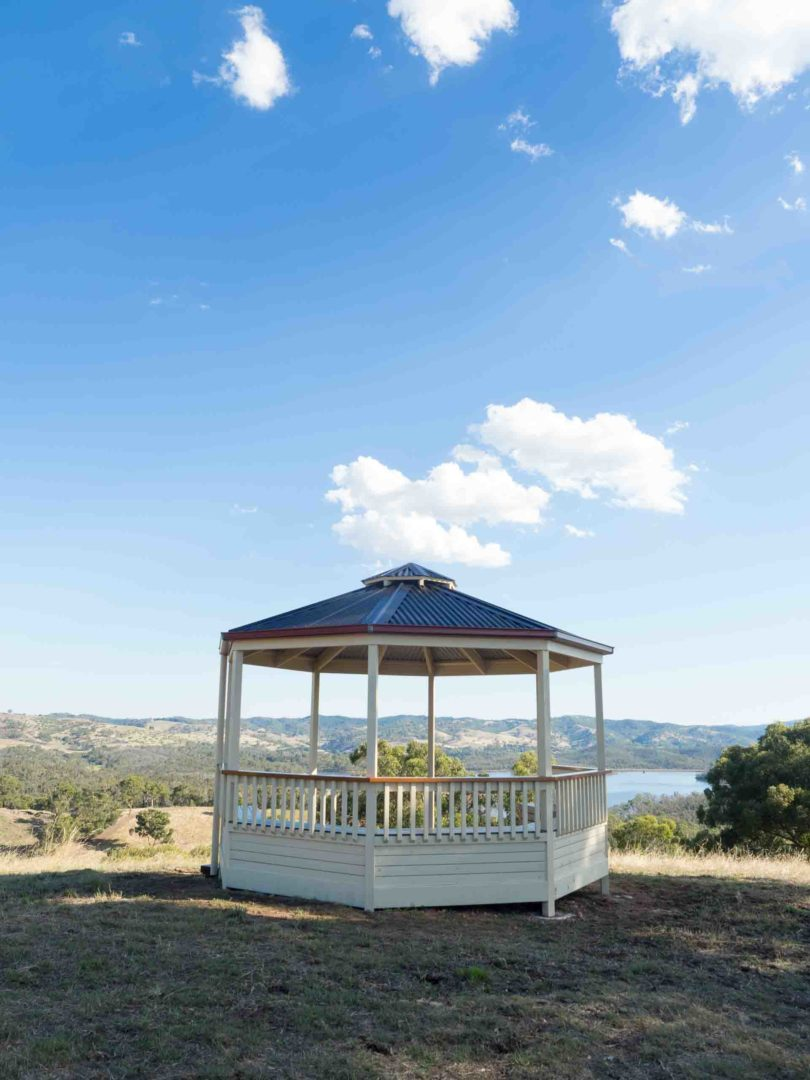 Get ready for summer with a pergola, verandah or patio from Australian Outdoor Living - The Gazebo range, Australian Outdoor Living.