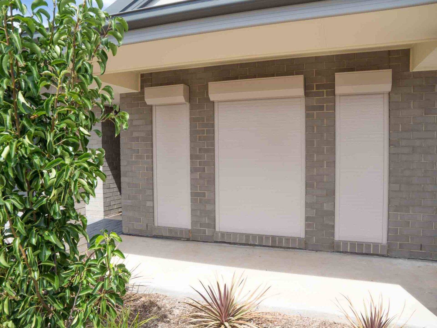 How our roller shutters can save you money - How do they work, Australian Outdoor Living.