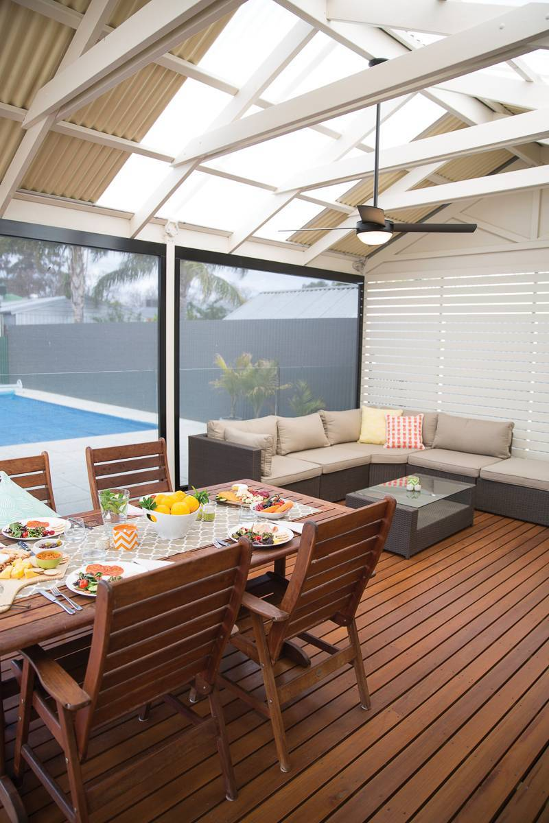 Pergolas, verandahs and patios: which design is right for you - Timber, Australian Outdoor Living.