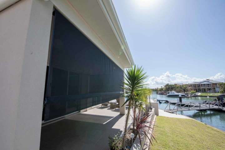 How much does it cost to install outdoor blinds? - Outdoor Blinds FAQ by Australian Outdoor Living