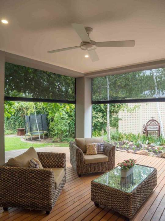 Does my warranty cover wind damage - Australian Outdoor Living