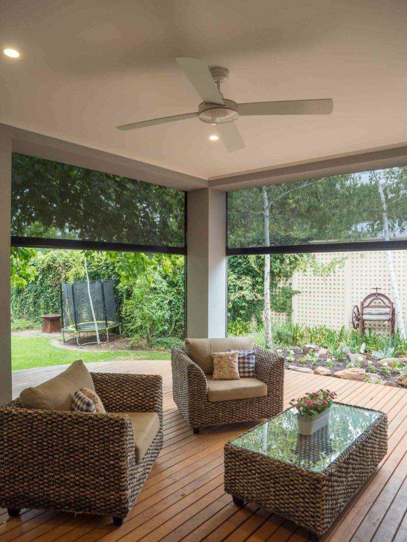 What to expect when we install your new outdoor blinds - What should you expect when we install your outdoor blinds, Australian Outdoor Living.