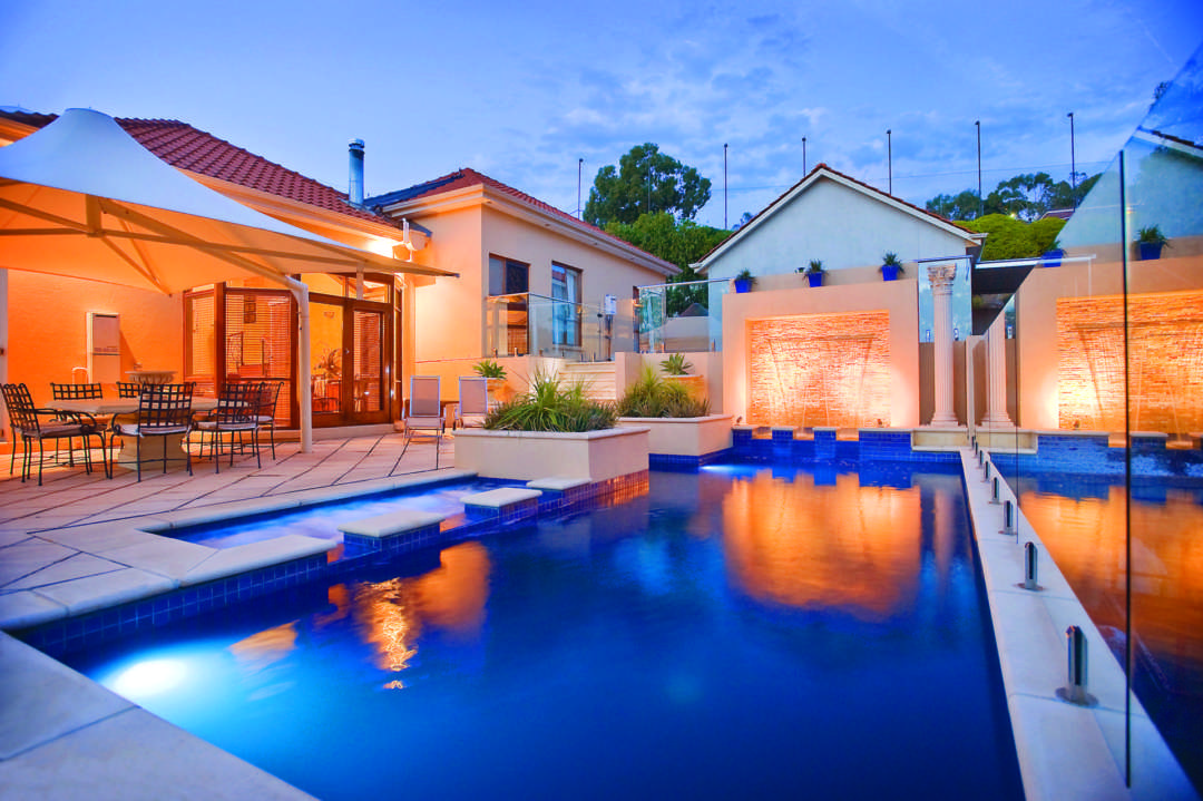 Chlorine vs salt: which is better for pool sanitation - Which one should i choose, Australian Outdoor Living.