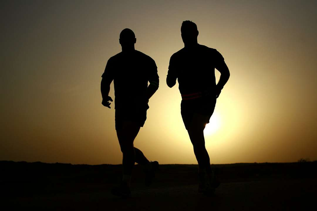 10 tips for staying fit and healthy this winter - Find a Workout Buddy, Australian Outdoor Living.