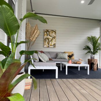 How to create more living space for less